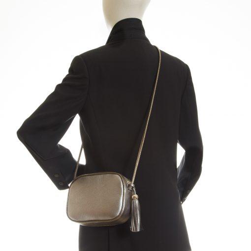 Mini Cross body or shoulder bag